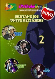 Karaokê Sertanejo Universitário 2