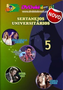Karaokê Sertanejo Universitário 5