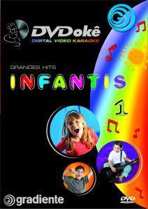 DVDokê Gradiente - Infantis 1