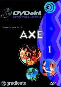 DVDokê Gradiente - Axé 1
