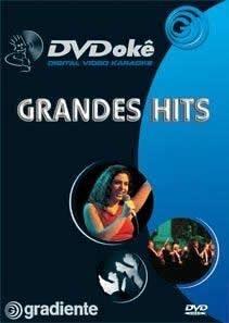 DVDokê Gradiente - Grandes Hits
