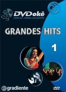 DVDokê Gradiente - Grandes Hits 1