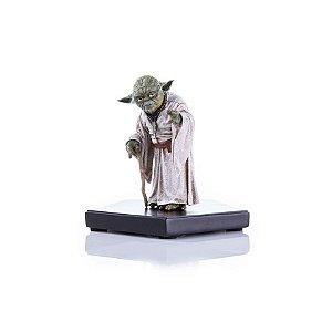 Iron Studios - Star Wars - Mestre Yoda - Art Scale 1/10