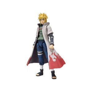 S.H Figuarts - Naruto Minato Namikaze