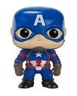 POP - Civil War - Capitão América
