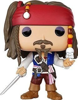 POP - Jack Sparrow