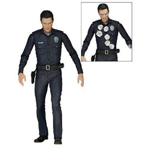 Terminator Genisys Series 1 - T-1000 Police