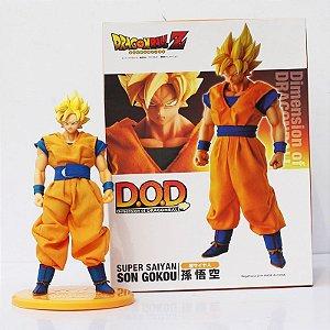 Dragon Ball Z Son Goku DOD 1/6