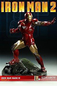 Iron Man Maquette