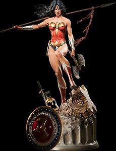 Wonder Woman Premium Format EXCLUSIVE