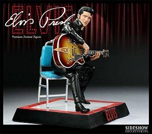 Elvis Presley Premium Format