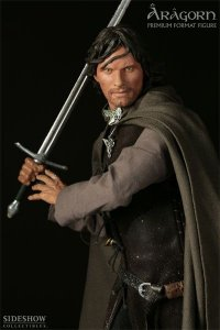 The Lord Of The Rings Aragorn Premium Format EXCLUSIVE