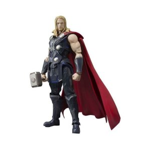 S.H Figuarts -  Age of Ultron - Thor