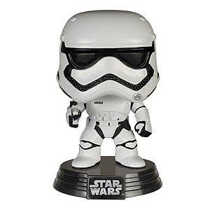 POP - Star Wars O Despertar da Força - Stormtrooper First Order
