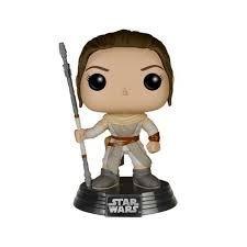 POP - Star Wars O Despertar da Força - Rey