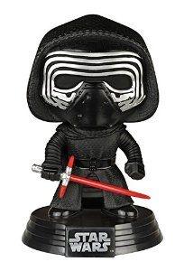 POP - Star Wars O Despertar da Força - Kylo Ren