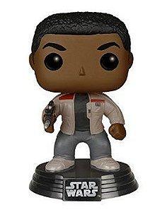 POP - Star Wars O Despertar da Força - Finn