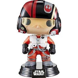 POP - Star Wars O Despertar da Força - Poe Dameron
