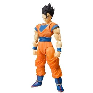 S.H Figuarts -  Dragonball Ultimate Son Gohan