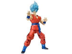S.H Figuarts - Dragon Ball Z Son Goku Super Sayan God
