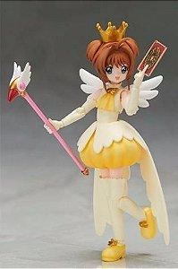 S.H Figuarts - Cardcaptor Sakura Kinomoto (Open The Door Version)