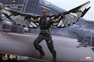 Capitão América The Winter Soldier - Falcon 1/6