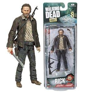 The Walking Dead Série 8 - Rick Grimes
