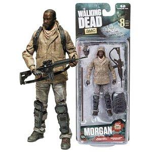 The Walking Dead Série 8 - Morgan Jones
