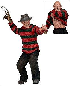 Freddy Krueger Clothed Series - A Hora do Pesadelo Parte III