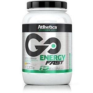 Go Energy Fast - Atlhetica