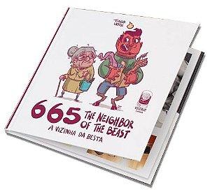 665 - A vizinha da besta