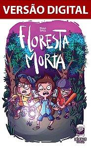 EDIÇÃO DIGITAL - Floresta Morta - PDF