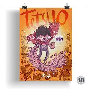 PRINT - Tetsuo - Akira