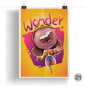 PRINT - Wonder