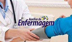 AUXILIAR DE ENFEMAGEM / 11 962022669