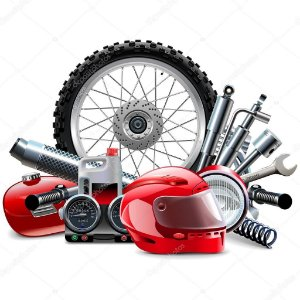 PEÇAS DE MOTO / Pedidos feito somente 01 vez por semana, mínimo 400,00 entre peças de moto e de carro / TREVILUB SAKAMOTO GB MTO SK COBRA RMP ROLES RPR...