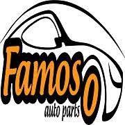 FAMOSO AUTO PARTS / A cada 48 peças que a FAMOSO possui em estoque, compradas e trocadas conosco em até 01 ano, GANHE voucher conosco e/ou em lojas parceiras de até 450,00, consulte condições