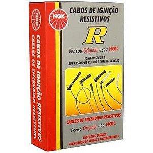 CABOS VELAS / STV24 STV26 STV28 / GOL 1.0 Mi 16V AT 97>07-01/PARATI/SAVEIRO