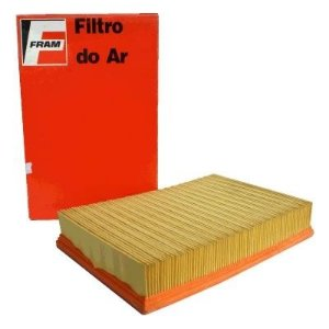 FILTRO AR / ARL6096 / GOL POWER Mi 1.0 8V 01>PARATI/SAVEIRO/FOX 1.0 Tds/CROSSFOX/SPACEFOX/VOYAGE