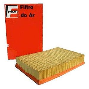 FILTRO AR / ARL9605 ARL9608 / FIESTA ZETEC ( MODELO ANTIGO )SOHC ROCAM 99> 1.0-1.3/KA/COURIER