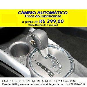 CAMBIO MANUAL / AUTOMATICOS / CVT DSG PDK / IMOTION / DUALOGIC / AUTOMATIZADOS / POWERSHIFT / EASYTRONIC / REPROGRAMAÇÕES / REPAROS / PEÇAS...