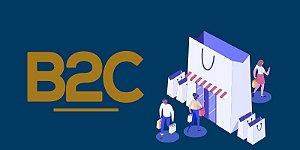 B2C / A cada 1.200,00 em produtos com preços dos nossos distribuidores (via online ou catálogo) diagnosticando PAGO, comprando e trocando conosco, GANHE voucher de até 450,00, consulte condições