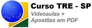 Videoaulas TRE-SP 2016 - Técnico Administrativo (nível médio, R$ 5.934,15) Cód:27918