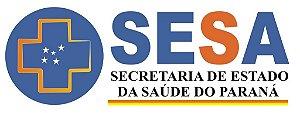 Videoaulas SESA-PR 2016 (Super-revisão - selecione seu cargo) - Até R$ 3.982,60