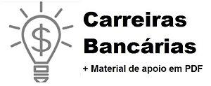 Videoaulas CARREIRAS BANCÁRIAS 2019 - São 53 disciplinas essenciais e específicas baseadas nos últimos concursos dos principais bancos do país