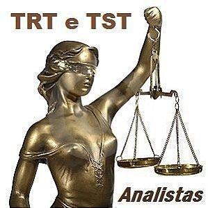 Videoaulas TRT / TST 2015 - Tribunais do Trabalho - Cargo ANALISTA ADMIN (nível superior) - Cód.:21784