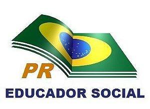 Videoaulas SEAP / SEDS PR 2014 - EDUCADOR SOCIAL - Nível Médio (R$ 3.380,23) - Cód.: EDUC-M