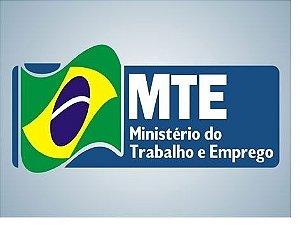 Videoaulas MTE 2015 - Auditor Fiscal do Trabalho (nível superior qquer área, R$ 14.280,00) Cód.: MTE-AFT-22539