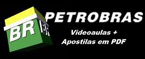 Videoaulas PETROBRAS 2014 - Total 8.088 vagas (663 imediatas) - Nível médio e superior (R$ 3,4 mil a R$ 8 mil) - Cód.:PETRO2014