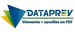 Videoaulas DATAPREV 2014 (Conhecimentos Básicos + Prova Discursiva) - Nível Superior, R$ 5.837,38 - Cód.: DATAP-20879